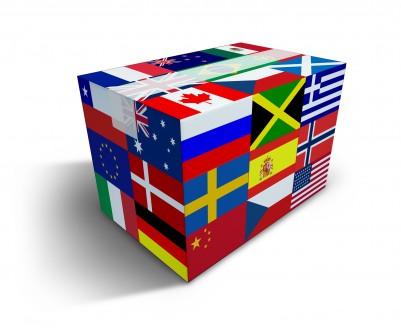 Flag-Box