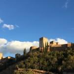 alhambra day
