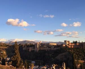 alhambra day 2